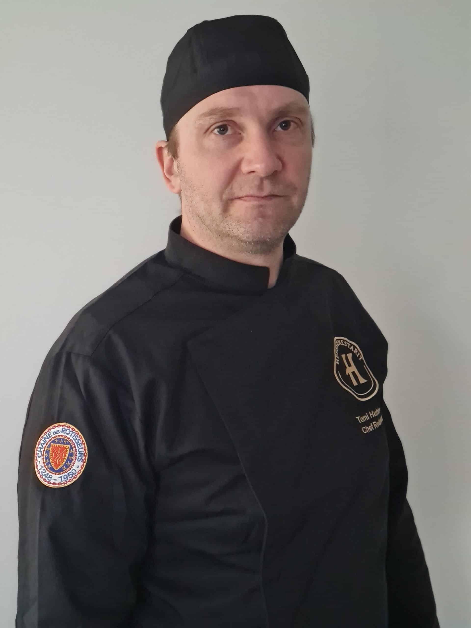 Tomi Huhtasalo Herkkumestarit herkkumestarit.com